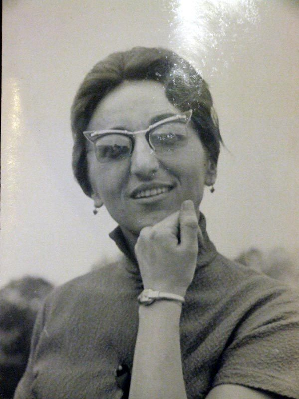 Doc.-Dr.-Jirina-dolezalova-matka-jxd-jako-mladá-žena