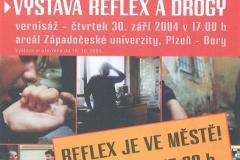 Reflex-a-drogy